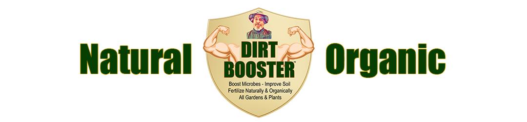 Dirt Booster